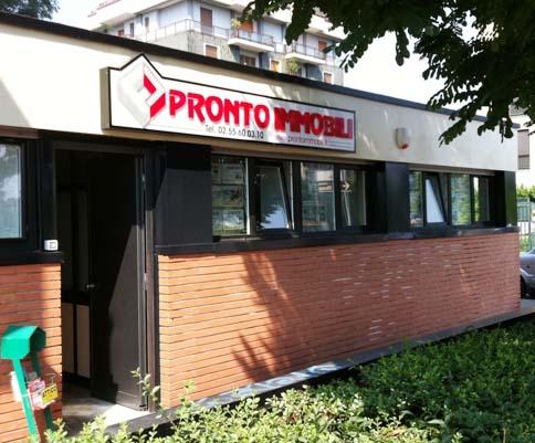 Pronto Immobili - San Donato Milanese