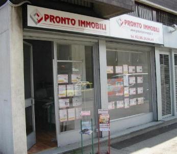 Pronto Immobili - San Giuliano Milanese