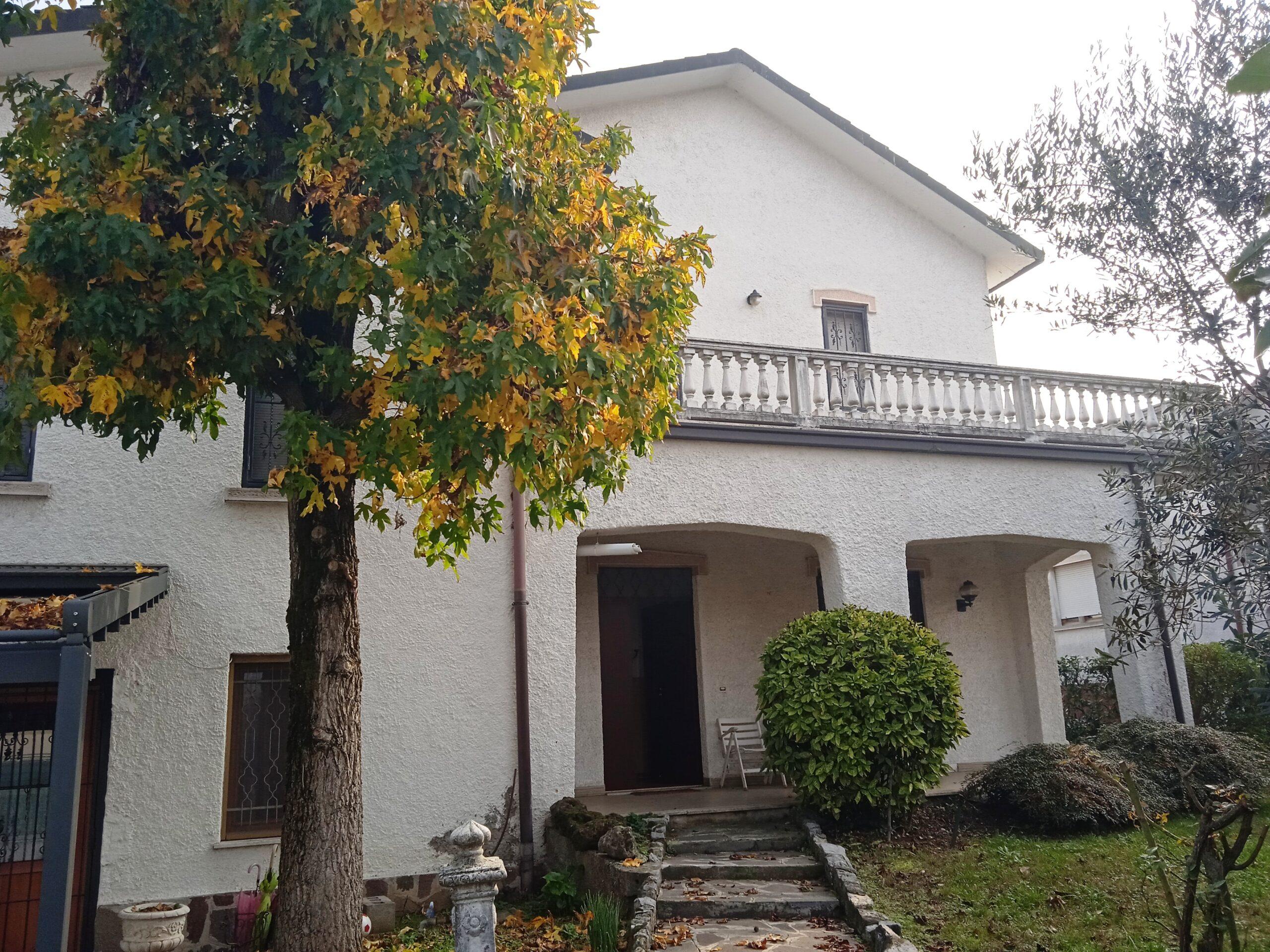 CALEPPIO DI SETTALA, VILLA SINGOLA