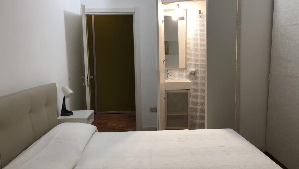 camera con bagno 1